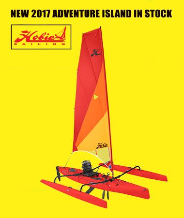 hobie-sailing