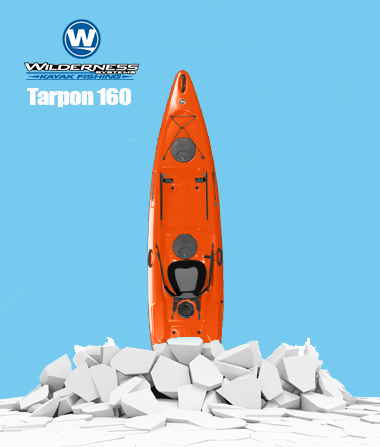 willderness-system_tarpon-160_banner