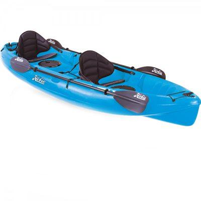 Hobie Kona Deluxe Kayak_nauticalventuresshop.com_blue
