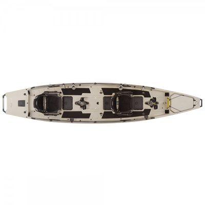 Hobie Mirage Pro Angler 17T Tandem Kayak_02