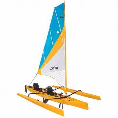 Hobie Mirage Tandem Island_nauticalventures.com