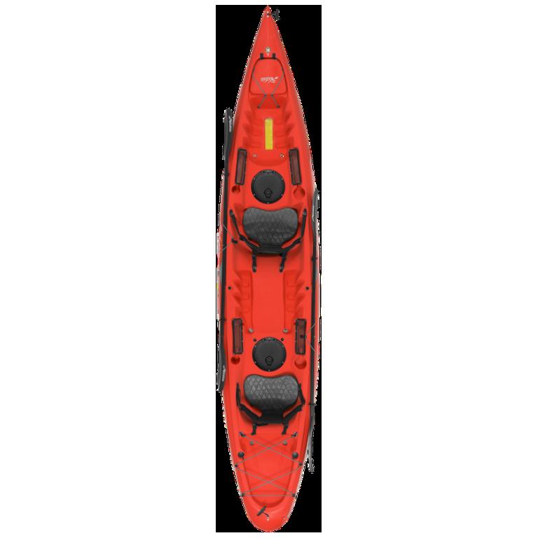 Hobie Odyssey Deluxe Tandem Kayak