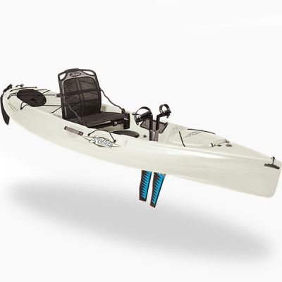 Hobie mirage kayak 11_nauticalventures.com_ivory dune