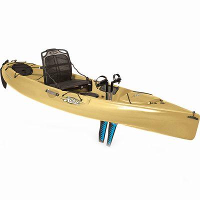 Hobie mirage kayak 11_nauticalventures.com_olive