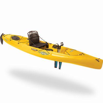 Hobie mirage kayak 13_nauticalventures.com_papaya