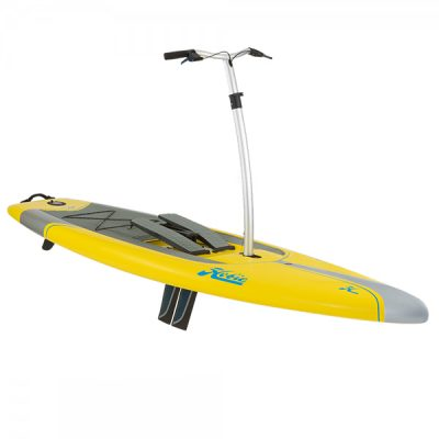 hobie Mirage Eclipse_solar yellow