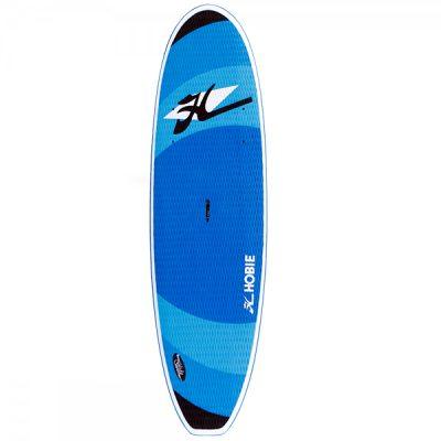 Hobie_Dura Glide_sup_paddle boar__blue