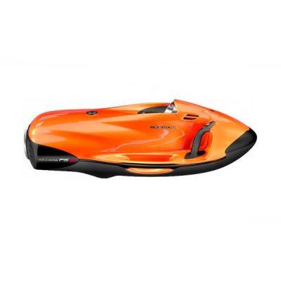 seabob F5_NAUTICALVENTURES.COM_orange metallic