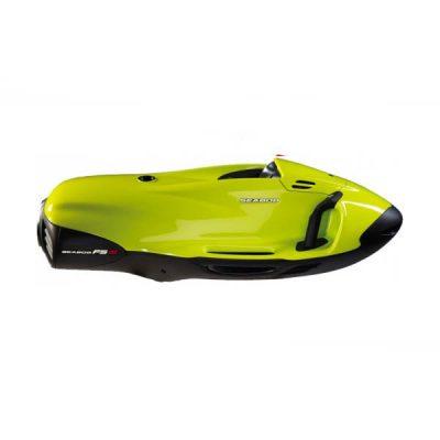seabob-mico green