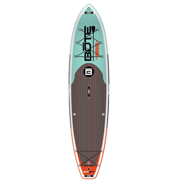 Breeze Reviews - BOTE Boards | Buyers' Guide | paddling.com