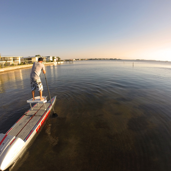 Live L4 Expedition Paddle Board Nautical Ventures Marine