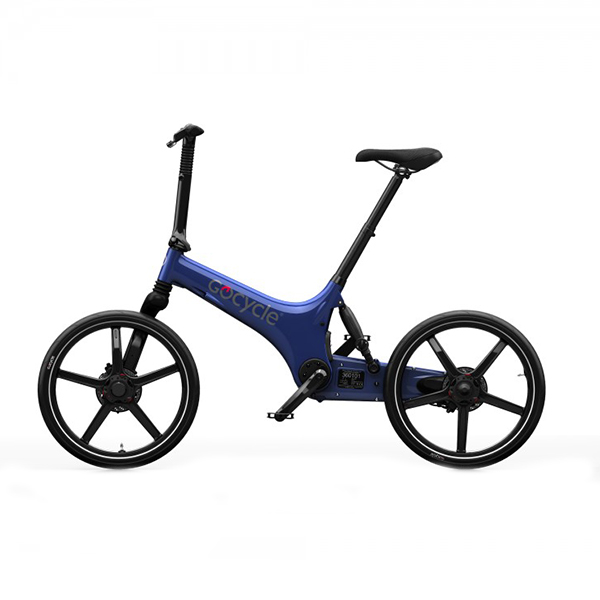 Electric Bicycle For Sale >> Gocycle G3 Electric Bike