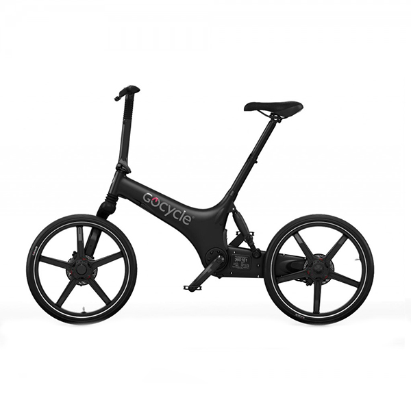 Gocycle G3 Electric Bike Nautical Ventures Marine Superstore
