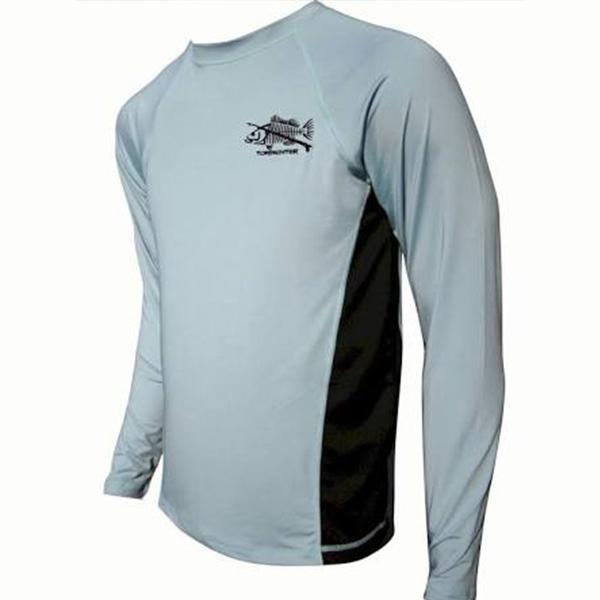 Tormenter Spf Men S Long Sleeve Shirt Nautical Ventures