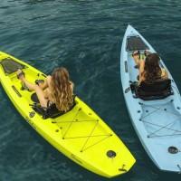 Hobie Mirage Pro Angler 12 Kayak-03